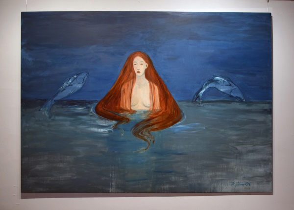 Helena JUNTTILA: Painting